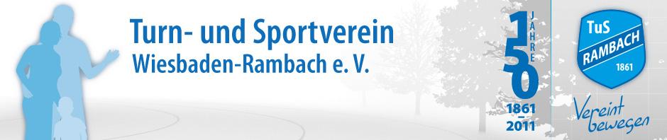 TuS Wiesbaden-Rambach e.V.